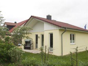Ferienhaus 1 im Feriendorf Südstrand