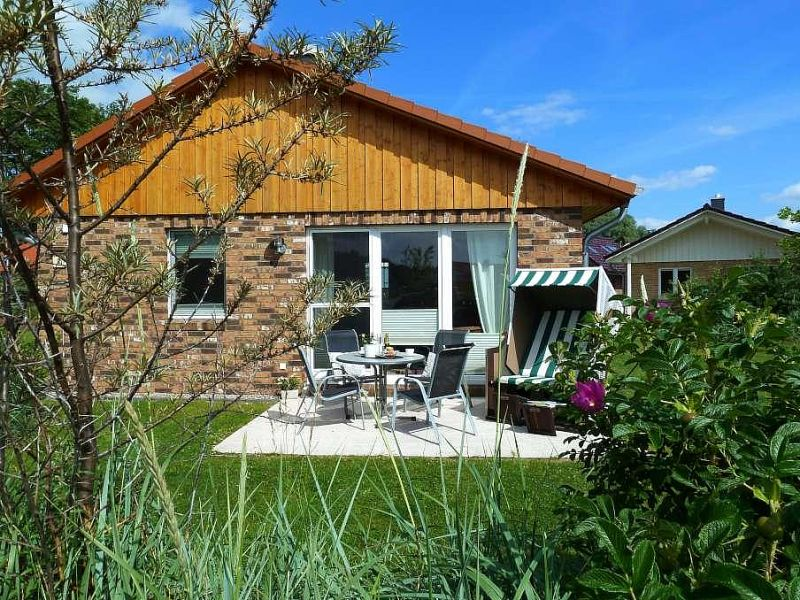 Ferienhaus 2 im Feriendorf Südstrand