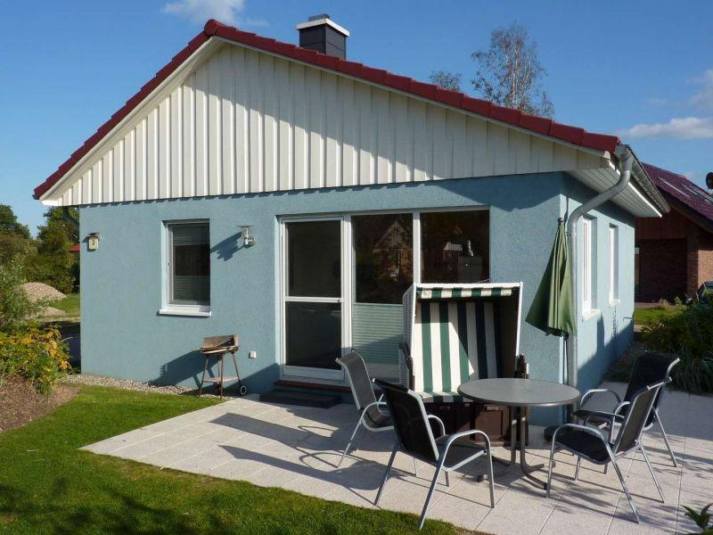 Ferienhaus 3 im Feriendorf Südstrand