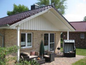 Ferienhaus 4 im Feriendorf Südstrand