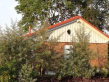 Ferienhaus 12 im Feriendorf Südstrand