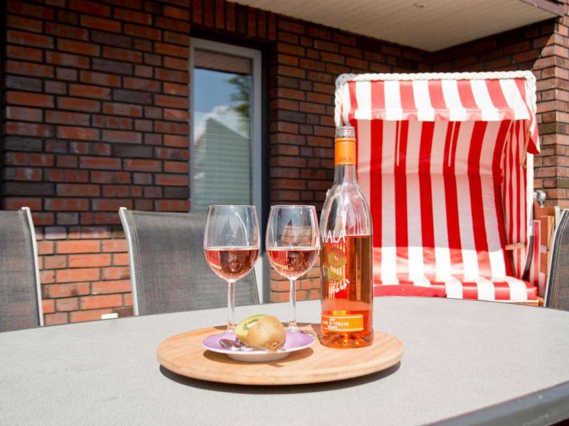 Ferienhaus 13 im Feriendorf Südstrand