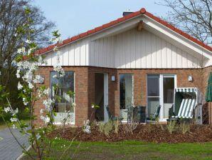 Ferienhaus 16 im Feriendorf Südstrand
