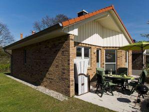 Ferienhaus 18 im Feriendorf Südstrand