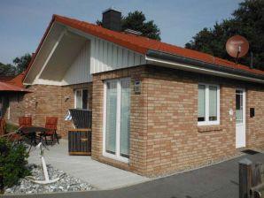 Ferienhaus 22 im Feriendorf Südstrand