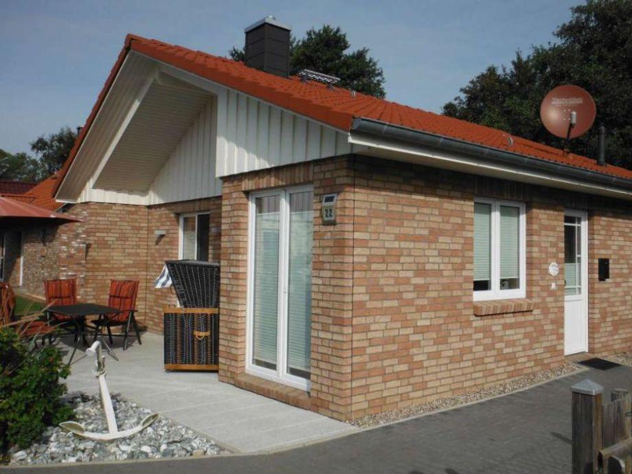 Ferienhaus Südstrand 22