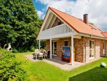 Ferienhaus 24 im Feriendorf Südstrand
