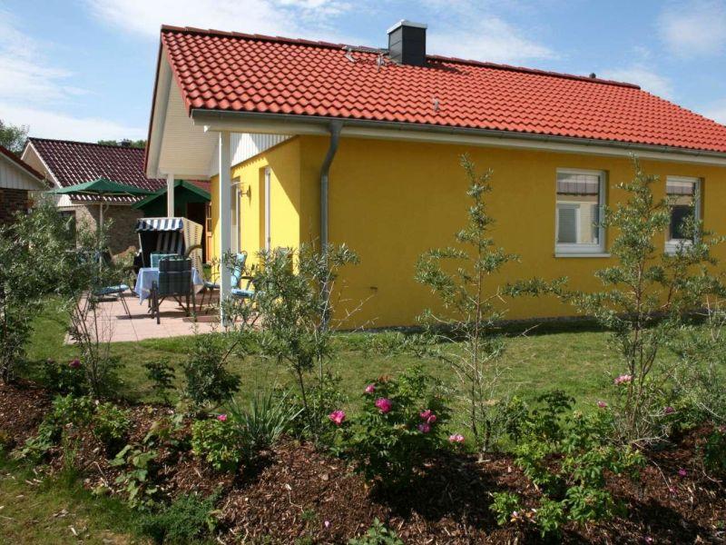 Ferienhaus 44 im Feriendorf Südstrand