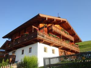 Ferienwohnung Brennsteinhof