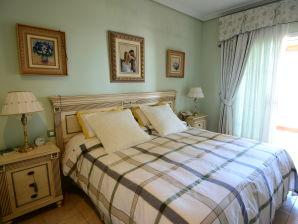 Ferienzimmer Villa La Colina