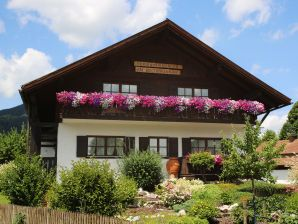 Holiday apartment am Buchbrunnen