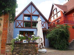 Ferienhaus Schaetzel