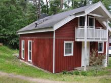 Ferienhaus Seebär