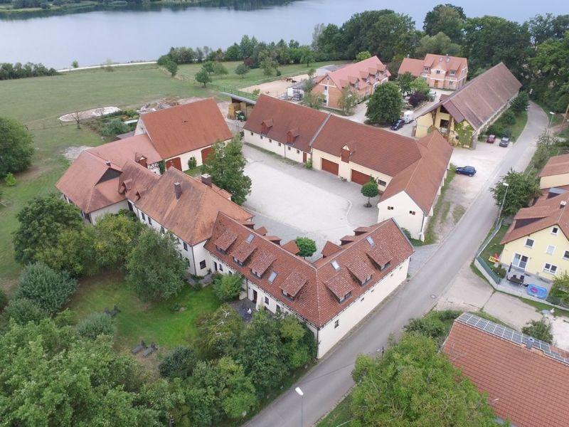 Ferienwohnung Ferienhof Siebensohn