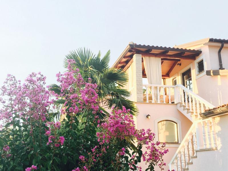Ferienwohnung Grazia