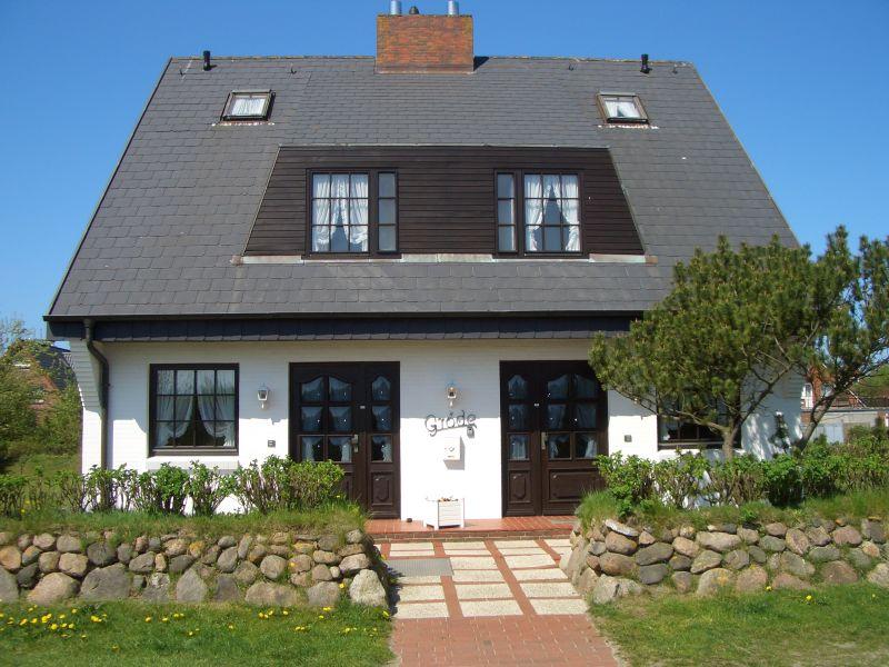 Ferienwohnung Haus Oland Wohnung 7