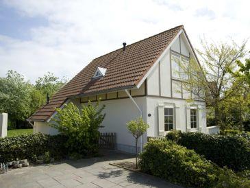 Komfort Ferienhaus Buitenhof Domburg