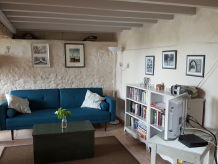 Holiday house Les Pommiers