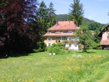Ferienwohnung Alpenblick - Steineckhof