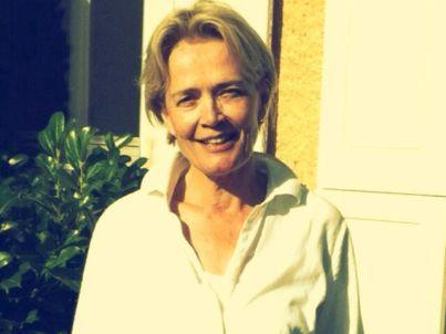 Ihr Gastgeber Annette Stahl