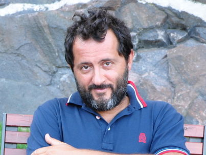 Ihr Gastgeber Gioacchino Trapani