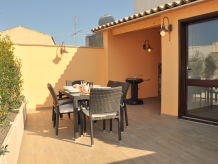 Ferienhaus Home Galilei, cheap holiday home