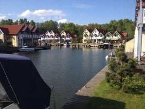 Ferienhaus Kleine Hafengasse