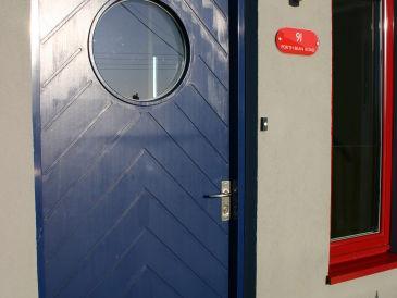 Cornwall Porth holiday house.