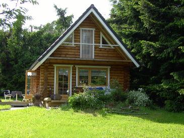 Ferienhaus Keltic-Cottage