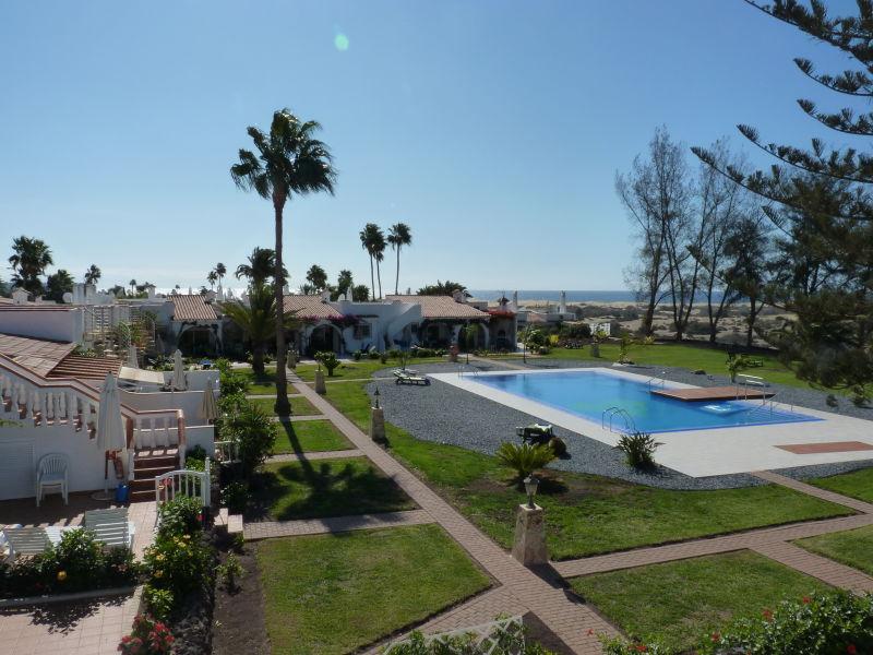 Ferienwohnung Parque Rey Carlos