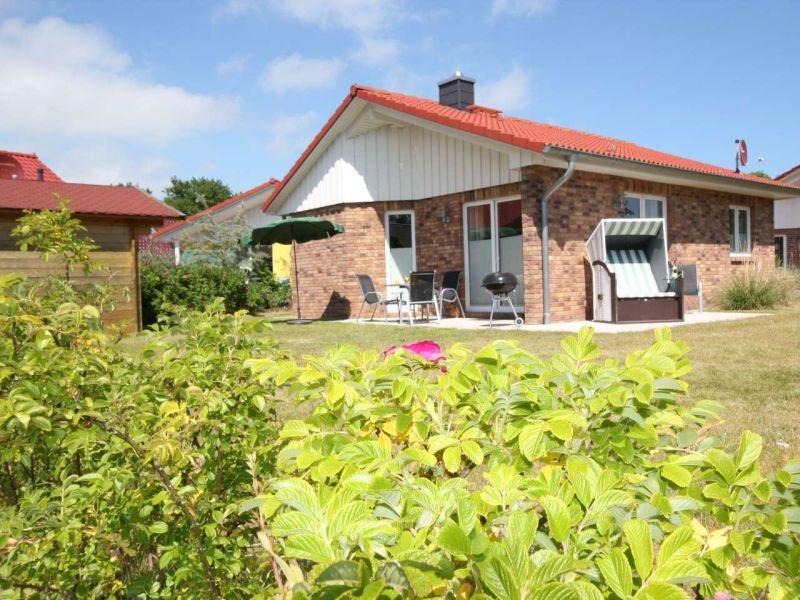 Ferienhaus 45 im Feriendorf Südstrand