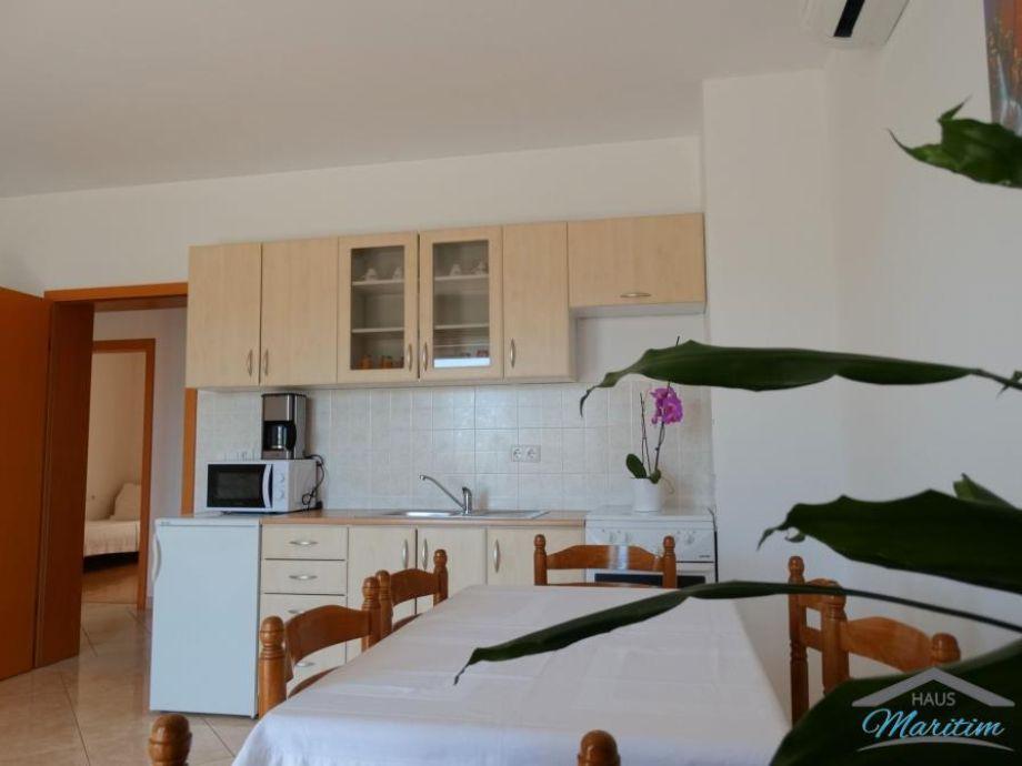 Holiday apartment Ana Katarina, Porec in Istria - Firma ...