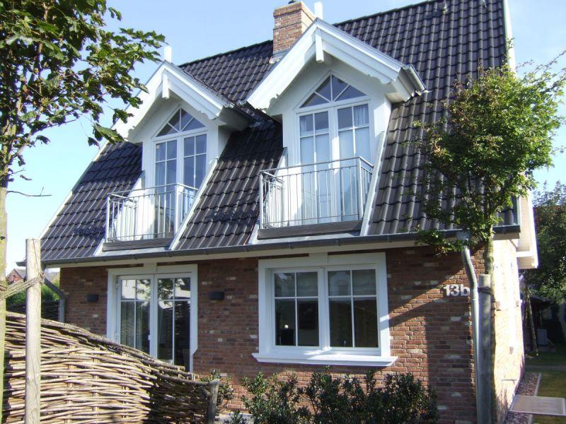 Ferienhaus Haus Lotte
