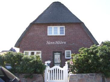 Ferienhaus Sünn-Höörn
