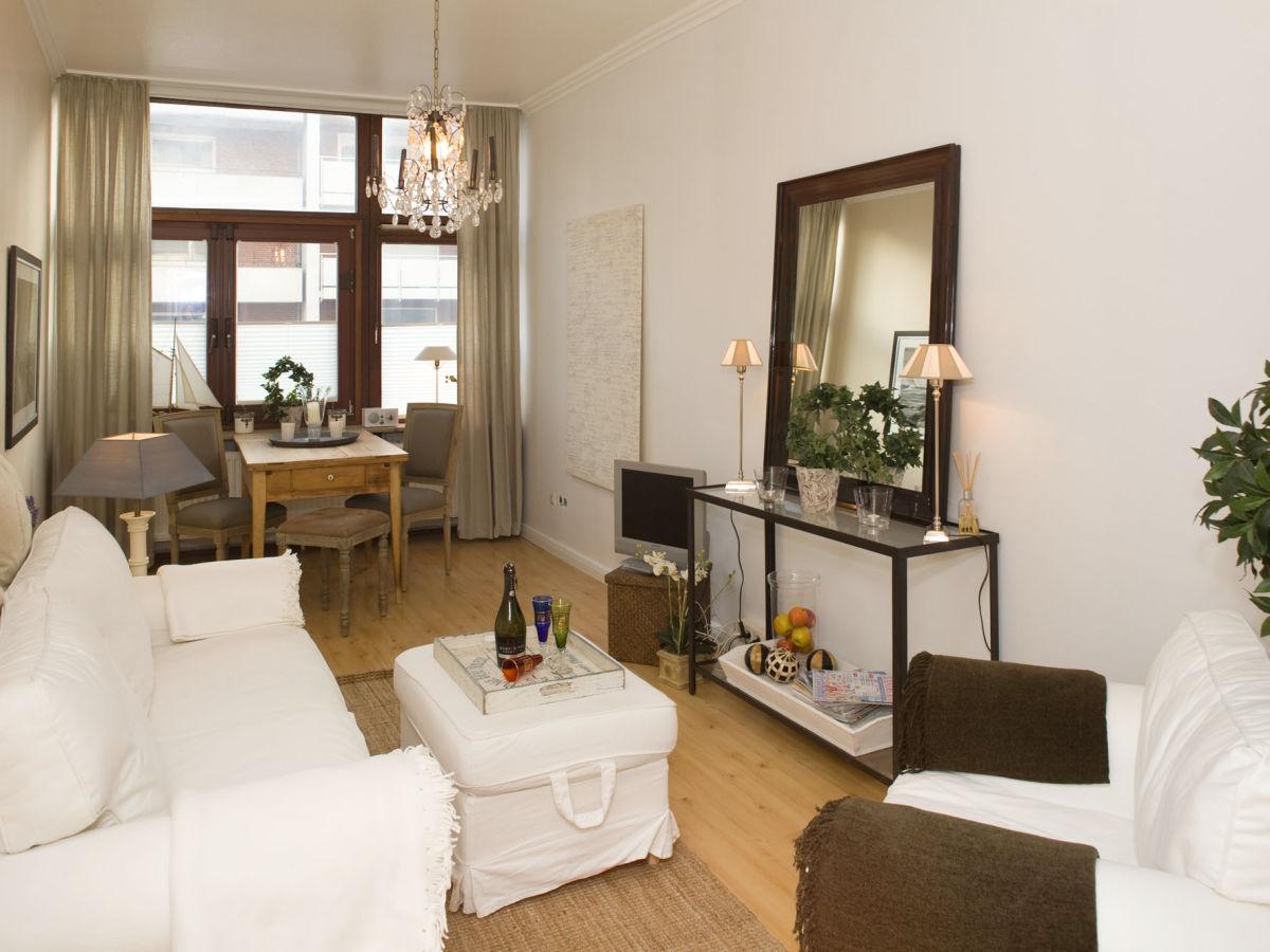ferienwohnung haus am meer app 21 frau marion brombach. Black Bedroom Furniture Sets. Home Design Ideas