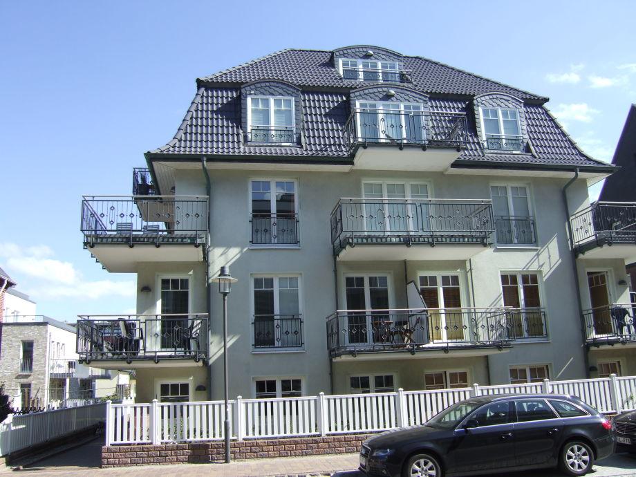 Haus Silvie