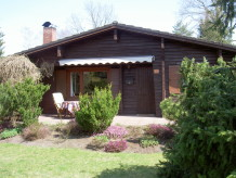 Ferienhaus Lütt - Heidehus