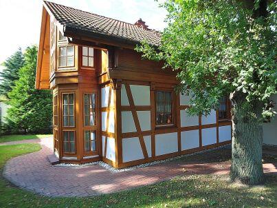 Ferienhaus Bohlen