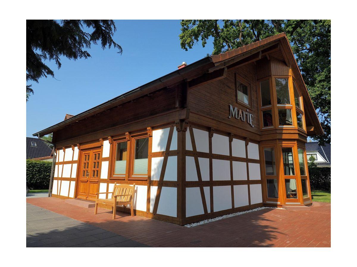 Ferienhaus Marie Binz Firma Ais Appartement Und Immobilienservice Gmbh Herr Marco Gemperlein