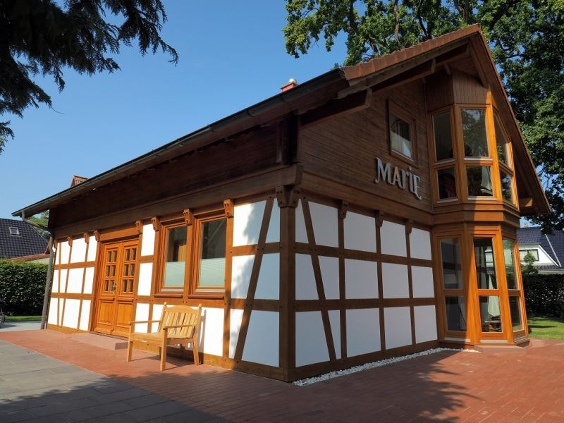 Ferienhaus Marie