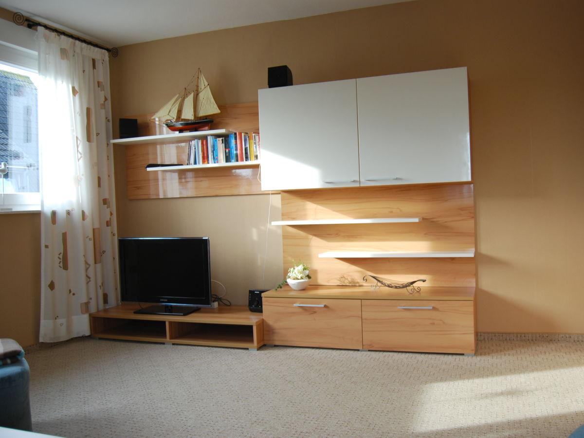 haus wohnzimmer oben:Ferienwohnung Haus Condor, Nordsee – Frau Alma Lührs