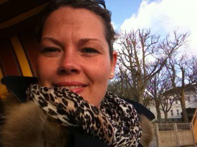 Ihr Gastgeber Janine Willmer