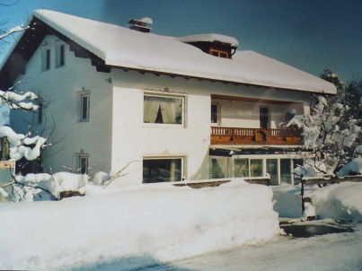 Haus am Lindenweg