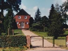 """Ferienhaus Landhaus """"Hohe Liethe"""""""
