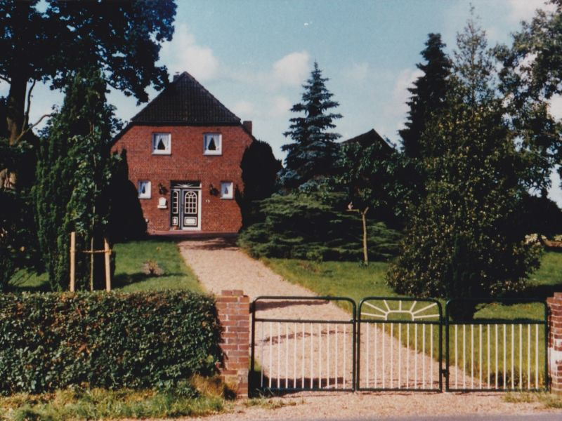 "Landhaus ""Hohe Liethe"""