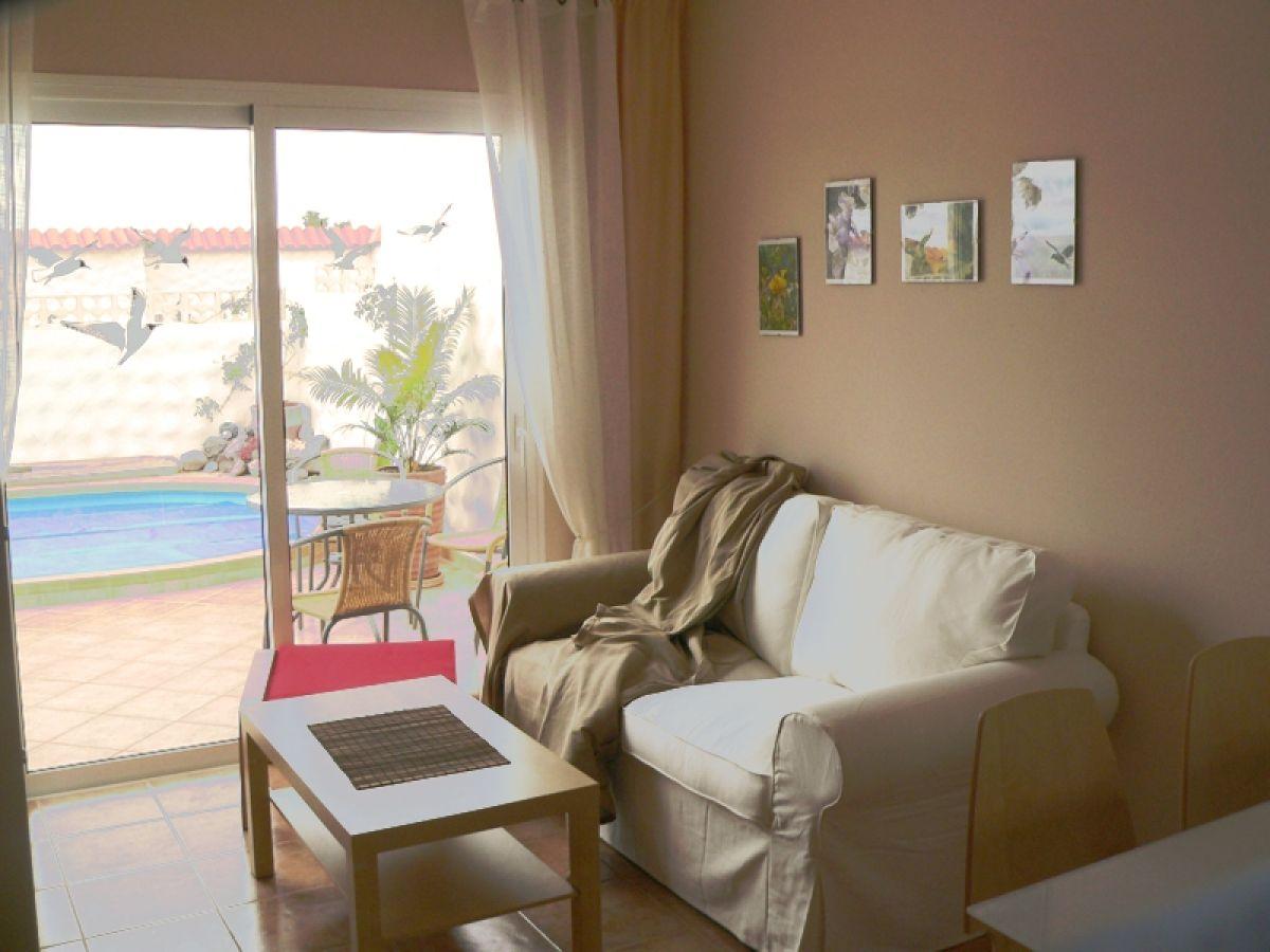 Bungalow Casa Paolina, Fuerteventura, Costa Calma - Herr ...
