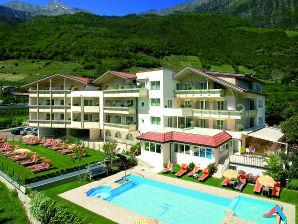 Ferienwohnung Typ A Residence Hirzer in Algund