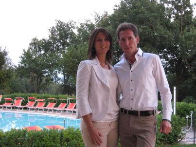 Ihr Gastgeber Daniele Manestrini