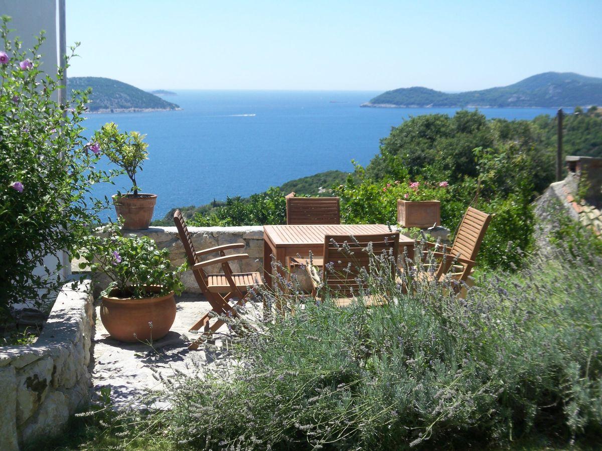 Haus Stjepo-Ferienwohnung 2, Dubrovnik - Familie Daria und Werner ...