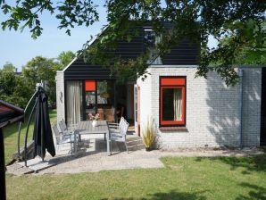 Ferienhaus Mimosa 7 - Klepperstee Ouddorp